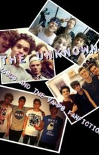 The unknown (5SOS and The Vamps fanfic) by caitymai