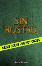 SIN ROSTRO.{Spencer Reid}  Escenas del Crimen #1 by anahidramos