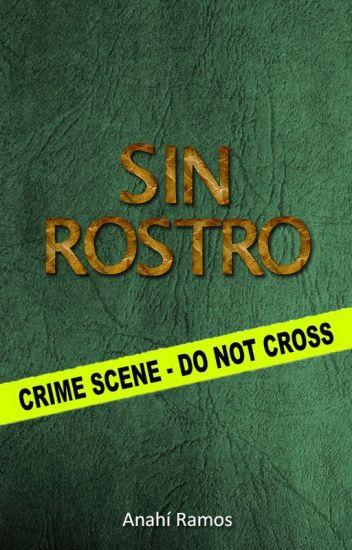 SIN ROSTRO.{Spencer Reid}  Escenas del Crimen #1