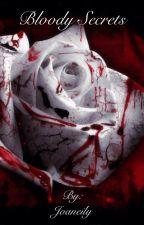 Bloody Secrets by thatkidnini