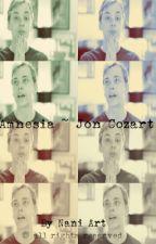 Amnesia ~Jon Cozart Fanfic by Nani-Art