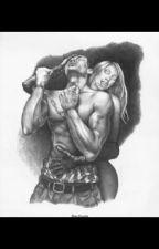 Thug love by ajgbby