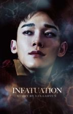 infatuation » jongdae by lullabyun
