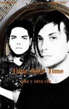 Time After Time by ciarabmoon