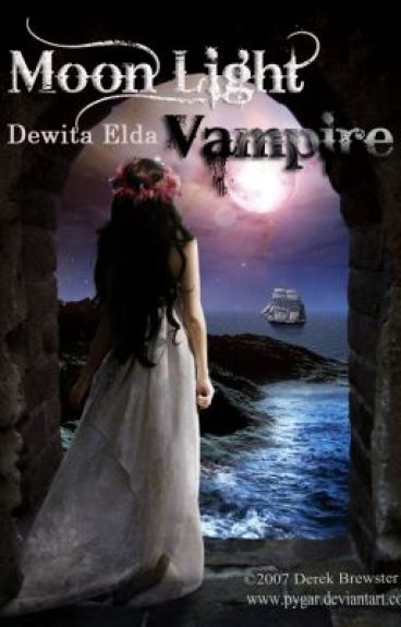 Moon Light Vampire by dewitaelda