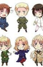 Hetalia Reacts! by HetalianCanada