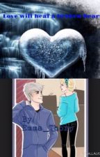 Love Will Heal a Broken Heart (A Jelsa Fanfic) by Emma_Thorp