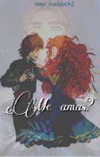 Mericcup:¿Me amas? by vane_haddock1