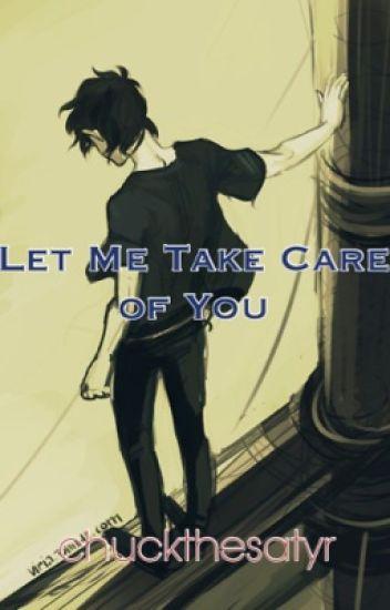 Let Me Take Care of You (Solangelo/Willco) - boyxboy