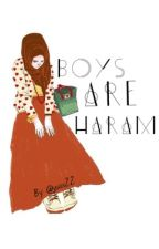 Boys are HARAM (editing) by yuss22