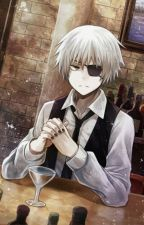 Who Am I? ((Kaneki Ken x reader)) by SocksWaifu