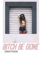Bitch Be Gone by ordinaryparadise