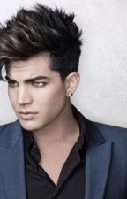 Adam Lambert (collection of short imagines) by DeanneKarla