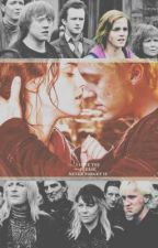 Love Is All You Need ~Dramione Fanfiction~ by feelingoverjoyed