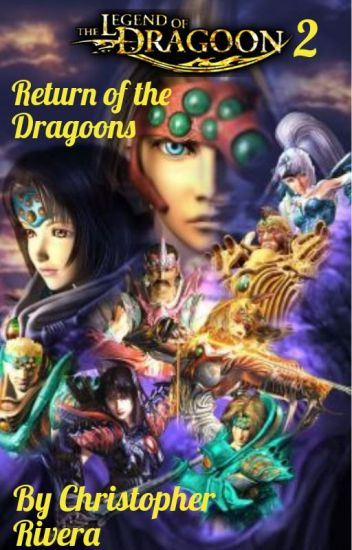 legends of dragoon 2