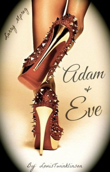 Adam and Eve {Larry Mpreg}