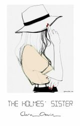The Holmes' Sister by Clara_Oswin_