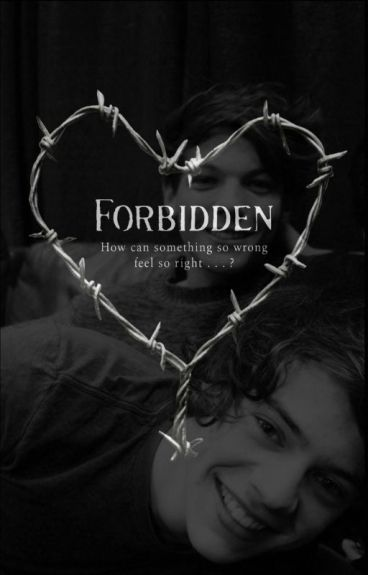 Forbidden - Larry Stylinson (Adaptación)