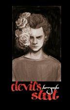 devil's slut {larry stylinson} by larrywho