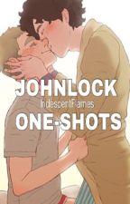 Johnlock One-Shots by fallengayngels