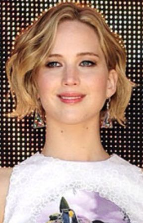 Adopted By Jennifer Lawrence by dip_dyed_red_