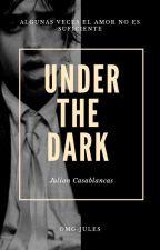 Under the dark (Julian Casablancas) by Omg_Jules