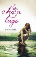 La Chica del Lago by CitlaltzinO