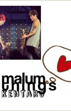 Malum Things. by kenspov