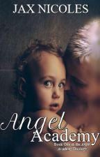 Angel Academy by jax_nicoles