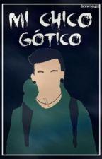 Mi chico gótico ➳stylinson by wolfiexheart