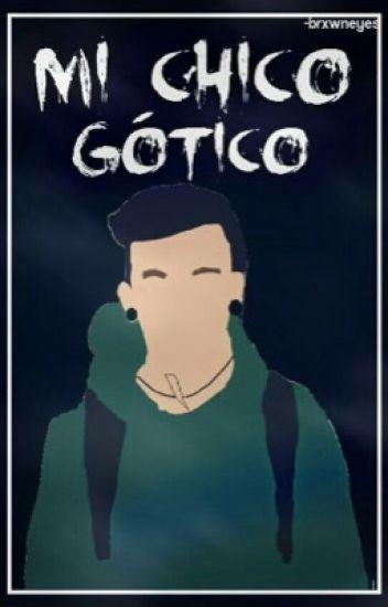 Mi chico gótico ➳stylinson