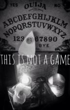 This is not a game by sailorlucina