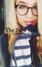 The New Girl by CrystalHood07