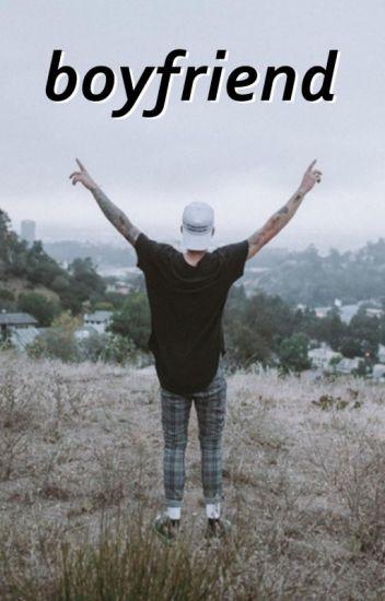 boyfriend; kian lawley (libro 1)