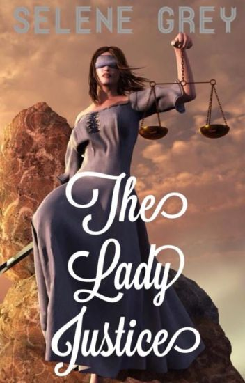 The Lady Justice