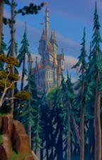 The Next Generation: A Disney Princess Novel by franny_hogan_