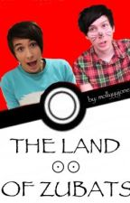The Land of Zubats: A Phantastic Piece of Pokemon Phanfiction by mollyisawriter