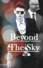 Beyond the sky I y II libro- Thomas Sangster by x_bedreamer_x
