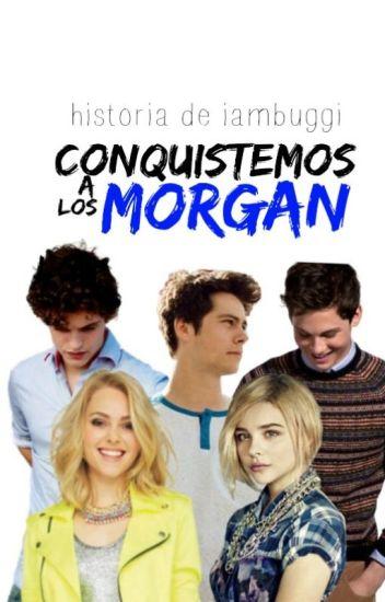 Conquistemos a los Morgan