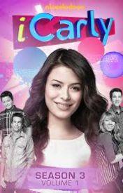 ICarly Season 3 by aribaxchanel