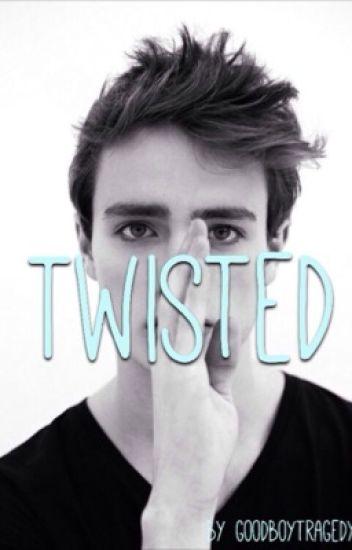 Twisted (BoyxBoy) (Incest)