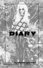 Diary ♣ teenfiction by -tears