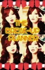 The Break-Up Planner by KoukoKagaTaehyung