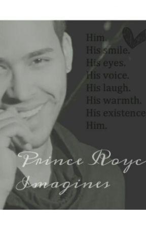Prince Royce Imagines by lovingss