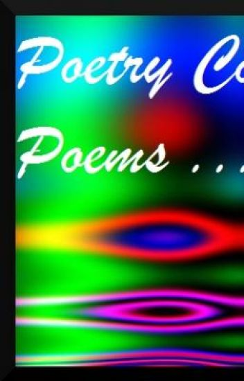 Poetry Contest Poems