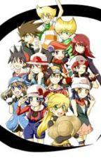 Pokemon on Crack! by Not_Happening