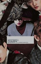 Diary ni Park Chanyeol [Completed!] by onychophagy