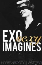 EXO SMUT IMAGINES | REQUESTS IN PROGRESS by koreanbooty
