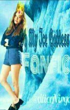 Oh My Ice Goddess [FanFic] by dlionvirgo