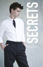 Secrets | Thomas Sangster Fanfic  by hydrogen-helium